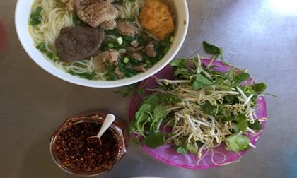 Thưởng thức thiên đường ẩm thực xứ Huế