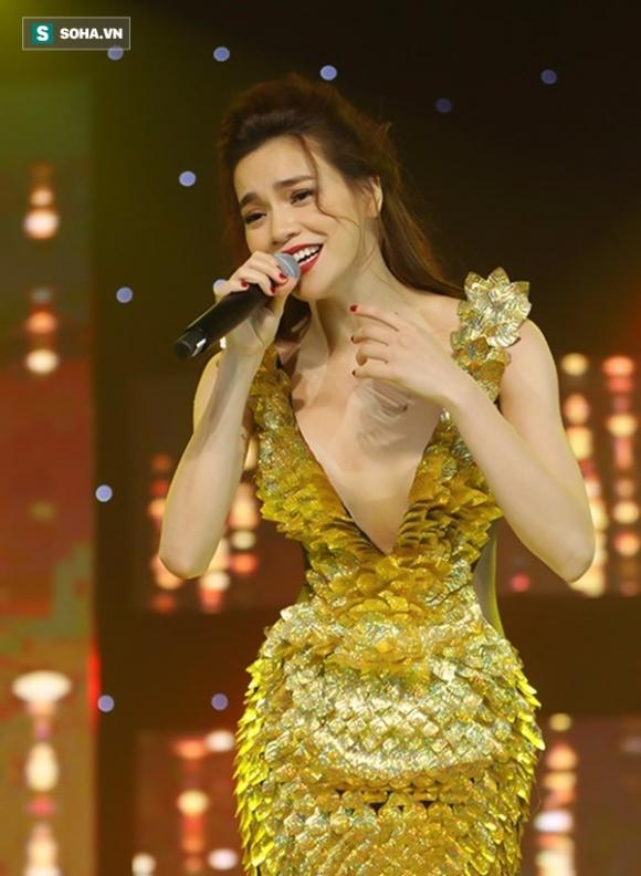 Hồ Ngọc Hà: Có phải ca sĩ đúng nghĩa?