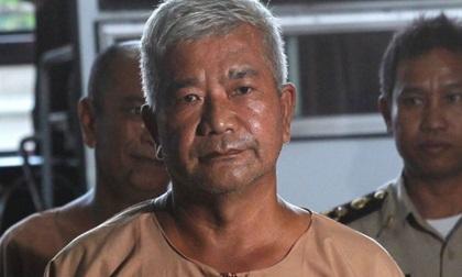 Tướng Thái Lan lĩnh 27 năm tù giam vụ buôn người chấn động