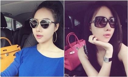 Cuộc sống xa xỉ, sắm sanh thời trang hàng hiệu của giới trẻ nhà giàu Việt lên báo Mỹ