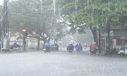 Dự báo thời tiết mới nhất 21/7: Mưa lớn tiếp tục kéo dài ở Bắc bộ khiến nhiều nơi có nguy cơ ngập lụt