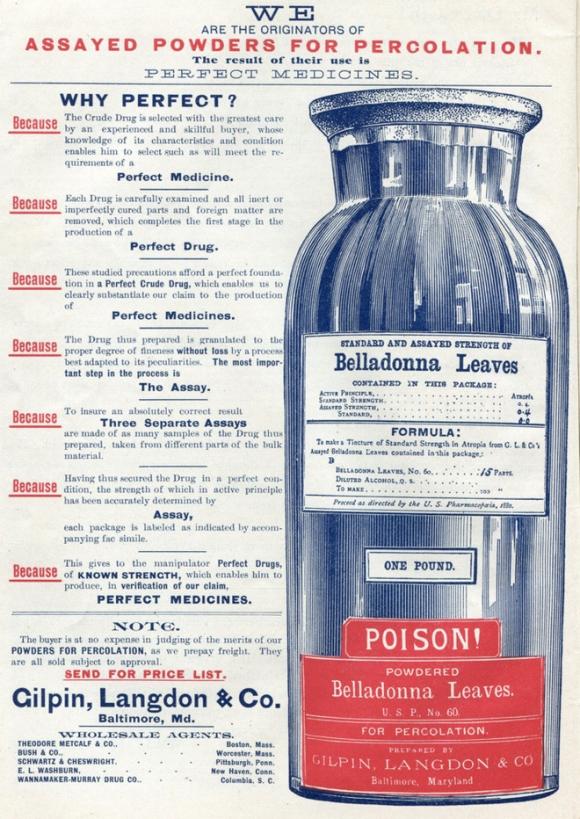 Dùng son phấn trang điểm là bình thường, ngày xưa người ta còn dùng chất độc để làm đẹp - Ảnh 4.