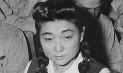 """""""Bông hồng Tokyo"""" và bản án oan chỉ vì 1 câu nói"""