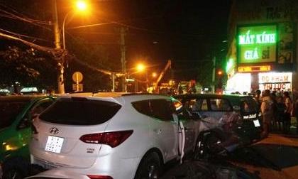 Vụ xe điên tông liên hoàn: Lái xe gây tai nạn không vi phạm nồng độ cồn, âm tính với ma tuý