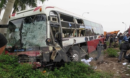 Hơn 4.760 người chết vì tai nạn giao thông trong bảy tháng đầu năm