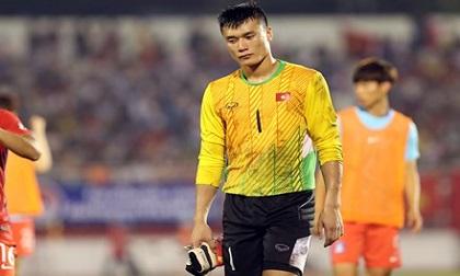 """U22 Việt Nam, SEA Games và ám ảnh """"người gác đền"""""""