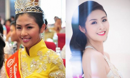 Đây chính là hoa hậu Việt Nam 'lột xác' thành công nhất!