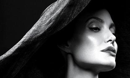 Ly hôn Brad Pitt 9 tháng, Angelina Jolie bất ngờ tiết lộ mắc bệnh nặng?