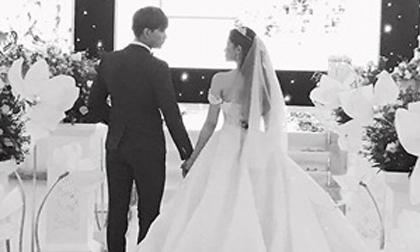 Sau hàng loạt tin đồn rạn nứt, Tim và Trương Quỳnh Anh bất ngờ tổ chức đám cưới?