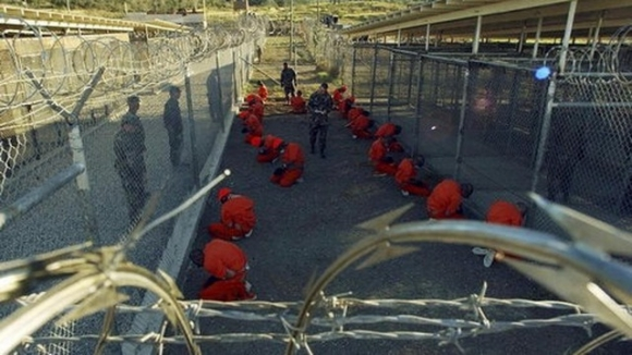 Bí ẩn nơi giam giữ nghi phạm vụ khủng bố 11/9 chấn động lịch sử - 2