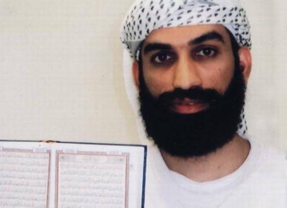 Bí ẩn nơi giam giữ nghi phạm vụ khủng bố 11/9 chấn động lịch sử - 1