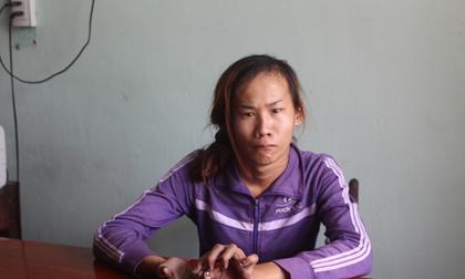 Đối tượng nghi bắt cóc trẻ em ở Quảng Trị khai đột nhập nhà dân để trộm tiền về quê