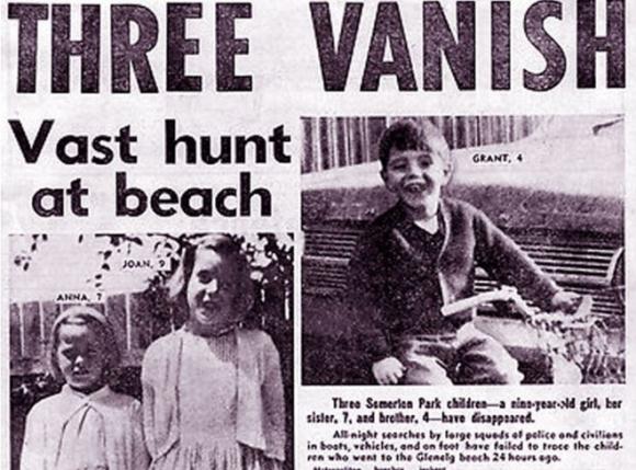 Bố mẹ bận việc, 3 chị em một mình đi tắm biển bỗng nhiên mất tích bí ẩn suốt 50 năm qua - Ảnh 2.
