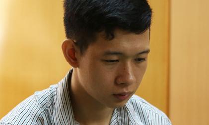 Giọt nước mắt muộn màng của kẻ giết người sau va quẹt xe ở Sài Gòn