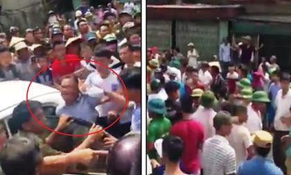 Nghi vấn hai người Trung Quốc 'thôi miên' một bé gái để cướp tài sản ở Thái Bình