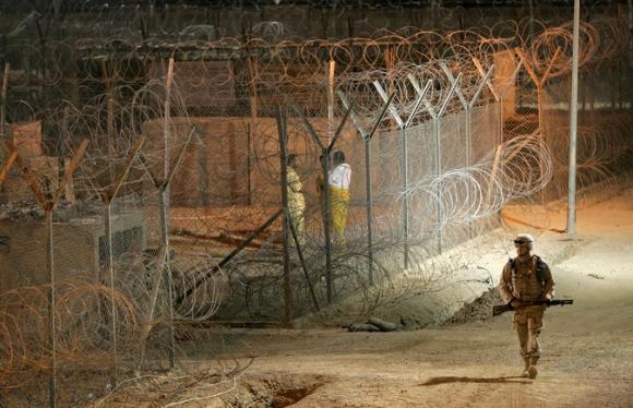 Bí mật chưa từng biết về cuộc sống của thủ lĩnh IS trong tù - 2