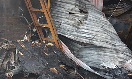 Vụ cháy 8 người chết: Triệu tập 1 thợ hàn