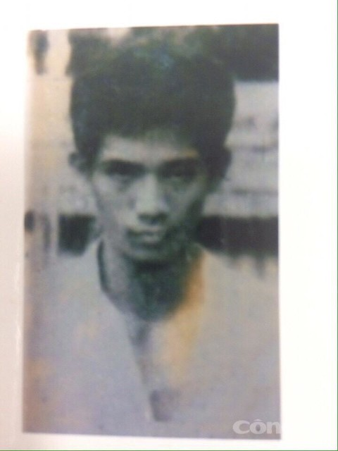 Kẻ trốn truy nã 23 năm có 18 bồ nhí và 1 người vợ - Ảnh 1.