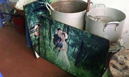 Số phận 'bi thảm' của những bức ảnh cưới khiến ai xem cũng cười ra nước mắt