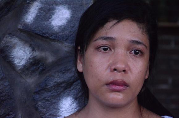 Vụ bé gái 13 tuổi Cà Mau tự tử nghi xâm hại: Mẹ ôm di ảnh con, uất ức cầu cứu VKS tối cao - Ảnh 8.