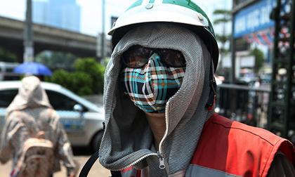 Tin thời tiết hôm nay (1.8): Sau nóng oi ả, chiều tối nay, Hà Nội sẽ có mưa 'giải nhiệt'
