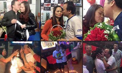 Cặp đôi Bắc Giang: 26 năm gối tay chồng ngủ, mặc đồ đôi mọi lúc mọi nơi