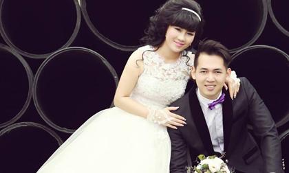 """Hôn nhân tuyệt đẹp của anh chồng tuyên bố """"vợ là để yêu, không phải để đẻ"""" khi bà xã sinh 2 con gái"""