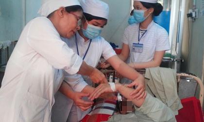 Hà Nội: Trường hợp thứ 5 tử vong do mắc sốt xuất huyết