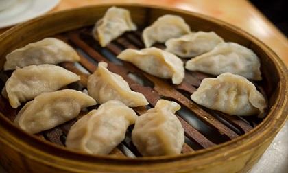 7 món ăn vỉa hè ăn no vẫn thấy thèm của Trung Quốc