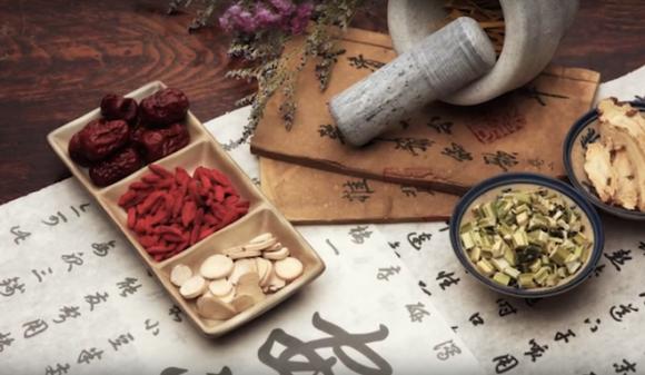 Y văn Trung Quốc từng ghi nhận một cụ ông sống đến 256 tuổi và đây là bí quyết trường thọ của ông - Ảnh 2.
