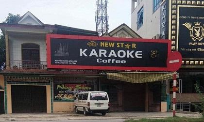 Hỗn chiến tại quán karaoke, 1 thanh niên bị đâm tử vong