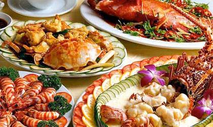 Ăn hải sản thế nào để không bị ngộ độc?
