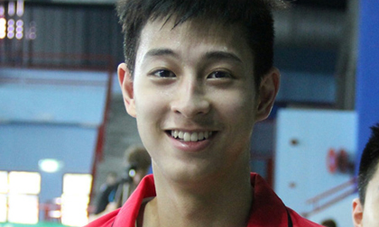 Điểm mặt 7 hot boy, hot girl của thể thao Việt Nam tại Sea Games 29