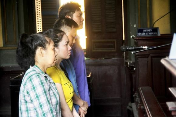 Tử hình hai bà trùm cung cấp ma túy ở Sài Gòn - Ảnh 1.