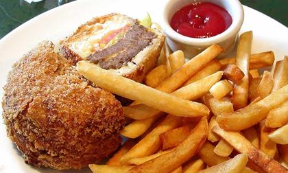 Thường xuyên ăn món này sẽ tàn phá cơ thể bạn hơn cả hút thuốc lá hay mắc ung thư