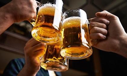 Uống bia theo đúng cách này nó sẽ tốt hơn dùng nhân sâm thuốc bổ