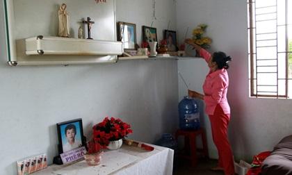 Nỗi đau tột cùng của người mẹ 4 lần chịu tang con vì một căn bệnh quái ác