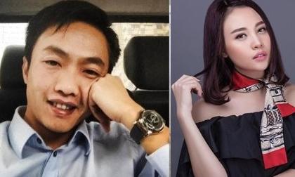 Sau khoảng thời gian im lặng, Đàm Thu Trang bất ngờ ngầm khẳng định đang yêu Cường Đô la?
