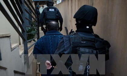 Thu gần 2 tấn ma túy, bắt giữ 17 người ở 3 nước