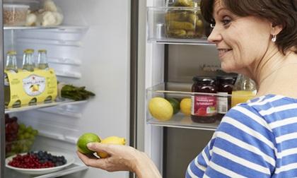 Cho thực phẩm này vào tủ lạnh là bạn đang đầu độc cả gia đình mà chẳng ngờ