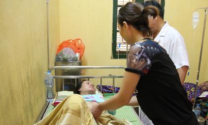 Hà Nội: Nhiều bà bầu nhập viện có biểu hiện mắc dịch sốt xuất huyết