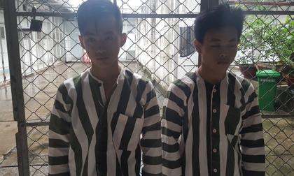 TP.HCM: Bắt 3 thiếu niên hỗn chiến giết người