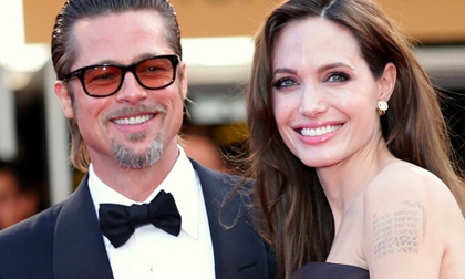 Angelina Jolie và Brad Pitt quay lại với nhau sau 8 tháng ly hôn?