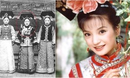 Sau 20 năm công chiếu Hoàn Châu Cách Cách, danh tính nàng Tiểu Yến Tử đời thực cuối cùng đã được hé lộ