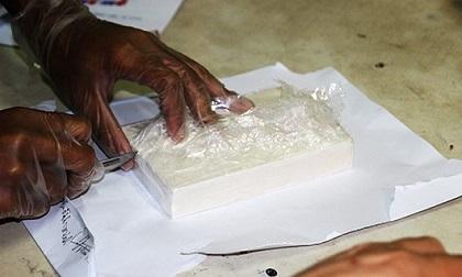 Triệt phá đường dây ma túy của những kẻ từng ngồi tù