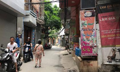 Vụ bà già trộm đồ trong shop quần áo: Bị tâm thần phân liệt nên được bàn giao về cho gia đình chữa bệnh
