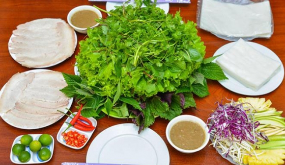 Du lịch Đà nẵng mà không thưởng thức những món ăn này thì phí cả chuyến đi - 4