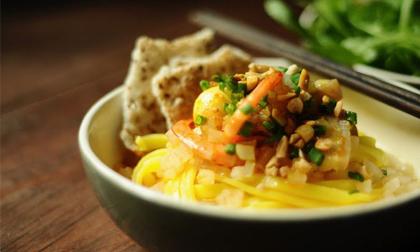 Du lịch Đà nẵng mà không thưởng thức những món ăn này thì phí cả chuyến đi