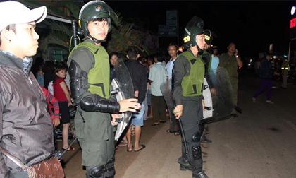 Nghi can bắn gục nữ sinh ở Đồng Nai đã tự sát