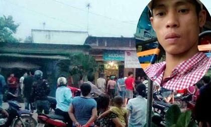 Hé lộ nguyên nhân vụ bắn chết nữ sinh lớp 11 rồi tự sát ở Đồng Nai